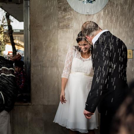 Wedding photographer RODRIGO ADAM (RODRIGOADAM). Photo of 21.07.2016