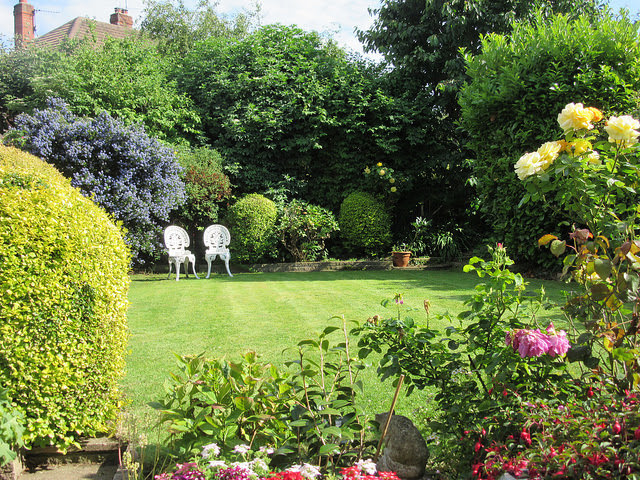 Prying Eyes: Tips and Tricks for Improved Garden Privacy