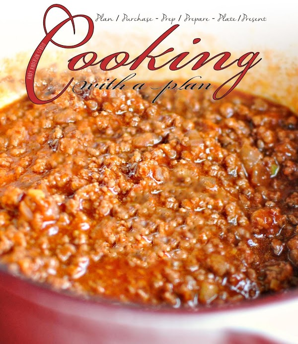 Awesome Coney Sauce Recipe