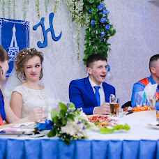 Wedding photographer Elena Voroshilova (voroshilova). Photo of 06.05.2016