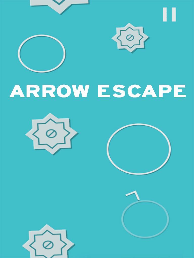 Скриншот Arrow Saw Blade Escape - Game