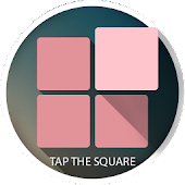 Tap the square