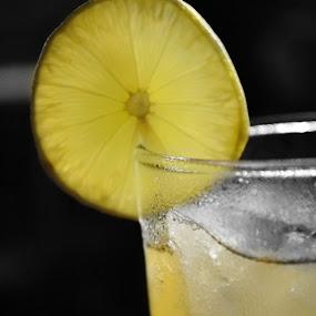 coldlemon by Krishna Murti - Food & Drink Alcohol & Drinks ( pwccolddrinks )