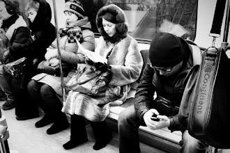 Photo: Reading #11