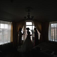 Wedding photographer Oleg Babenko (obabenko). Photo of 14.03.2017