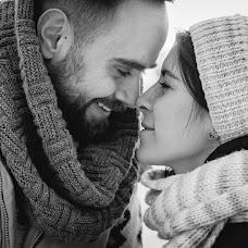 Wedding photographer Ekaterina Kulcevich (Kultcevich). Photo of 18.01.2015