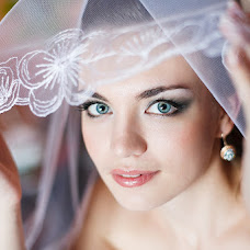 Wedding photographer Anastasiya Karaleva (karaleva90). Photo of 08.01.2013