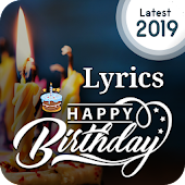 Birthday Lyrical Video Status Maker With Song Android APK Download Free By My Photo Lyrical Video Status