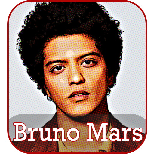 Bruno Mars Songs 2018 (app)