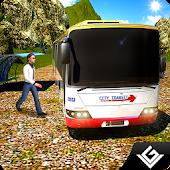 Offroad Hill Bus Simulator 3D