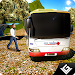 Offroad Hill Bus Simulator 3D icon