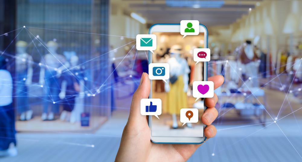 Manfaatkan iklan digital di media sosial untuk meningkatkan penjualan kala wabah corona