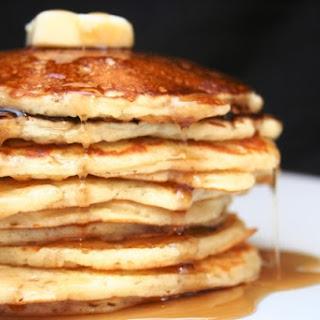 Power Pancakes.