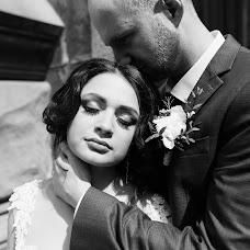 Wedding photographer Yana Gaevskaya (ygayevskaya). Photo of 12.05.2018