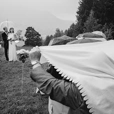 Wedding photographer Olga Boyko (hochzeitsfoto). Photo of 13.10.2015