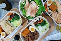 Benefit健康餐盒善化店