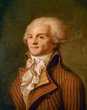 Photo: Robespierre