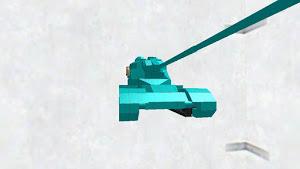 AMX50 B超改造版