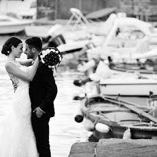 Wedding photographer Luca Maci (maci). Photo of 14.09.2016