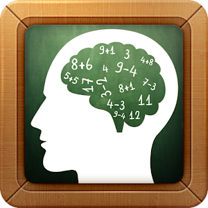 Memory & Math Training Game
