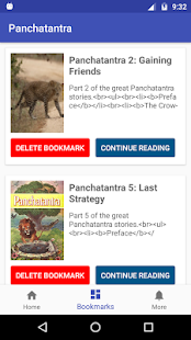 Panchatantra Stories in English - náhled