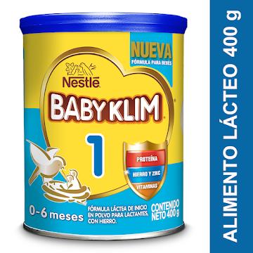 FORMULA INFANTIL BABY KLIM