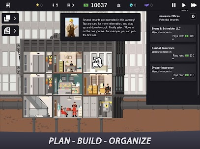 Project Highrise  Apk Download For Android and Iphone 2