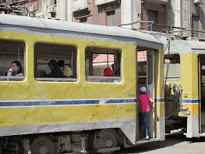 Photo: tranvía