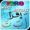 Buku IQRA' (1 - 6) icon