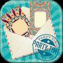 Invitation Card Maker - Create Invitations icon