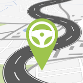 DriverLogic—Fleet tracking/GPS