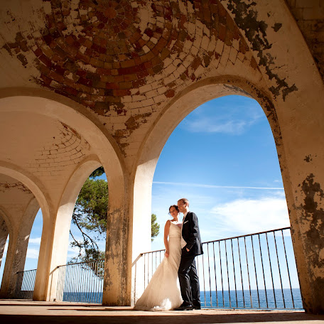 Wedding photographer Carlos Costa (carloscosta). Photo of 19.05.2015