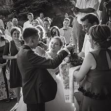 Wedding photographer Olga Sukhova (olsen23). Photo of 16.09.2018