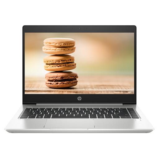 Máy tính xách tay/ Laptop HP ProBook 440 G6-5YM63PA (i3-8145U) (Bạc)