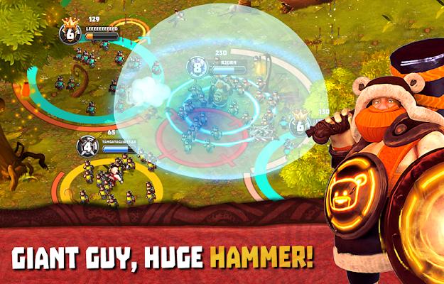 Tiny Armies - Online Battles v1.7.4
