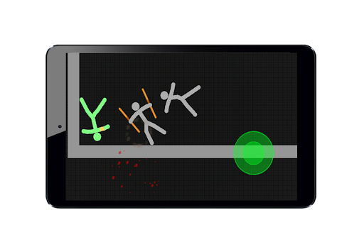 Stickman Warriors 2 Epic 2.2 screenshots 9