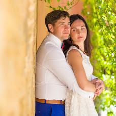 Wedding photographer Lyudmila Shabalovskaya (lish). Photo of 17.10.2017