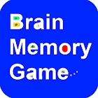 Brain Memory Game icon