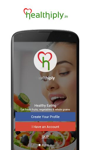 Healthiply