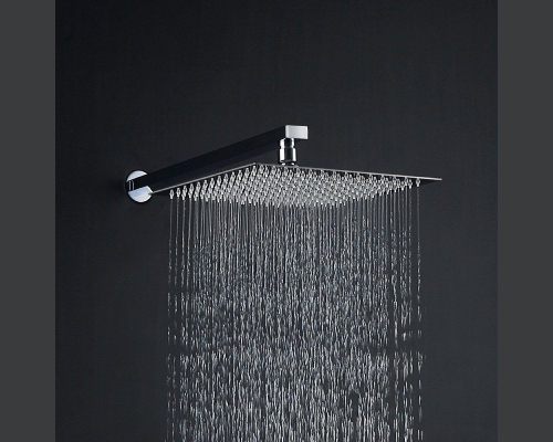 Replace Your Shower Head