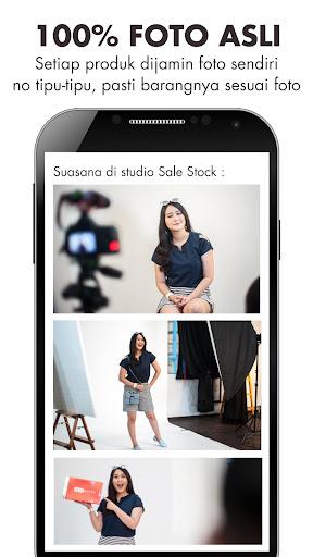 Sale Stock Toko Baju Online  screenshots 2
