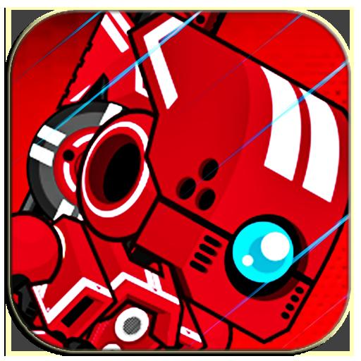 世界拳击机器人复仇者 街機 App LOGO-APP試玩