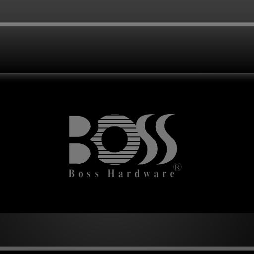 BOSS行動目錄