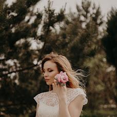 Wedding photographer Yana Smetana (yanasmietana). Photo of 15.06.2017