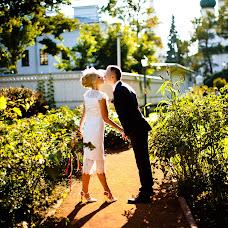 Wedding photographer Sergey Kruchinin (kruchinet). Photo of 22.10.2018
