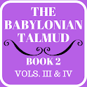 BABYLONIAN TALMUD BOOK 2 icon