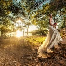 Wedding photographer Ahmet Karagöz (ahmetkaragoz). Photo of 13.11.2015