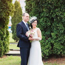 Wedding photographer Olesya Markelova (markelovaleska). Photo of 11.09.2017