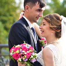 Wedding photographer Anna Rybalchenko (Rybalchenko). Photo of 11.10.2016