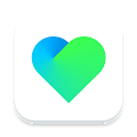 Nokia Health Mate icon